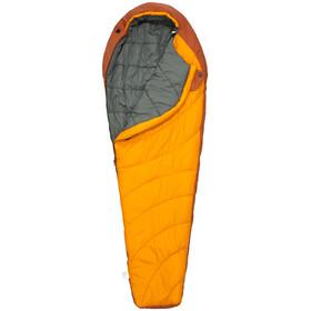 Millet Baikal 1100 Sleeping Bag regular Unisex acid orange